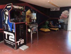 Snow Queen Leisure World - Arcade Room